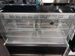 Título do anúncio: Vitrine refrigerada gelopar (Rodrigo)