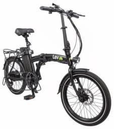 Título do anúncio: Bicicleta dobrável