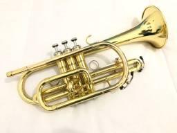 Trompete Cornet Yamaha 2310|| Japan...