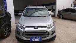 Ford Ecosport Tit  Aut. 2.0 2014  Completo com GNV : Ent + 48 x 1.150,00