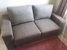 Título do anúncio: Vendo sofá semi novo