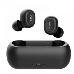 Fone Sem Fio QCY T1C Bluetooth - Novo