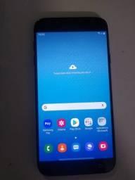 Vende-se Samsung J7 PRÓ 64 gigas de Mem