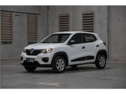Título do anúncio: Renault Kwid 2019 1.0 12v sce flex zen manual