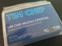 CHIP VENDA POR ATACADO