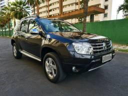 RENAULT DUSTER DYNAMIQUE.6 ANO 2013
