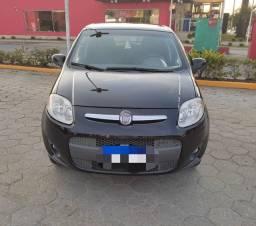 Título do anúncio: Fiat Palio attractive preto, IMPECÁVEL !!!