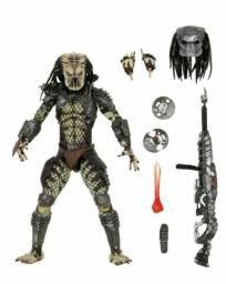 Boneco figura de ação Predador Predator 2 (Novo na caixa)