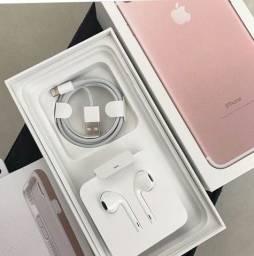 Vendo iPhone 7 Plus  1500