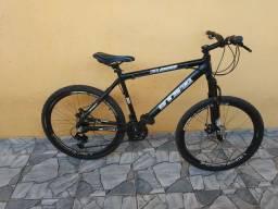 Bike aro 26 Peças Novas