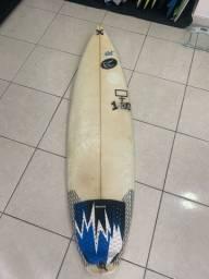 Prancha de Surf 1-DA 5'11 Jadson André