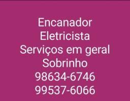 Prestamos serviços hidráulico elétricos plantão 24 horas