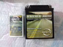 Bateria de Moto * 7 anper