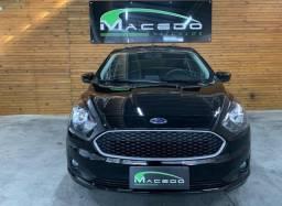 Título do anúncio: Ford KA 2020 Automatico único dono baixa KM!!!