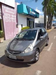 Honda Fit 2008 Completo 1.4