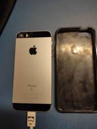 Título do anúncio: iPhone SE 16 GB