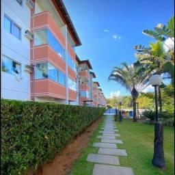 Apartamento 1 Quarto para Venda em Caldas Novas, 1 dormitório, 1 banheiro, 1 vaga
