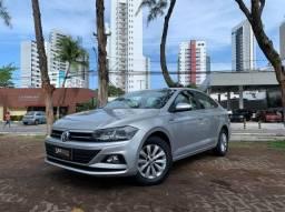 Volkswagen Virtus Confortline 1.0 200 TSI 2020 (81) 3877-8586 (zap)