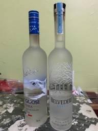 Título do anúncio: Vodka