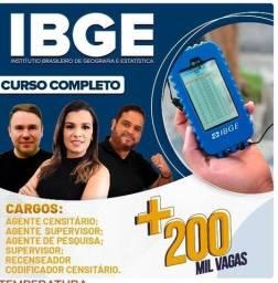 Curso On-line do IBGE 2021