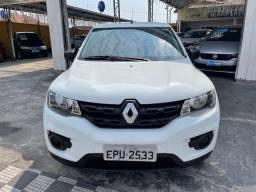 Título do anúncio: Renault Kwid  Zen 1.0 Flex -2019