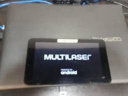 Título do anúncio: Tablet Multilaser