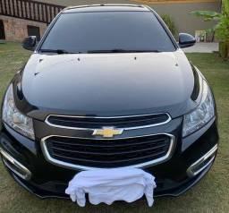 Título do anúncio: Cruze todo revisado na Chevrolet ( Para pessoas exigentes )