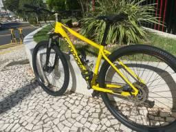 Bike Canondale, Unca dona - Impecável