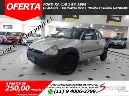 Ford Ka 1.0 I 8v Excelente Estado