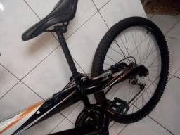 Título do anúncio: bicicleta caloi  trs   ,aro 26, 21v... aluminiun