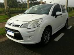 Citroen c3 1.5 attraction 2015 completo