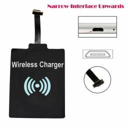 Placa qi carregador wireless
