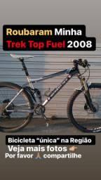 Bicicleta Trek Bike Top MTB