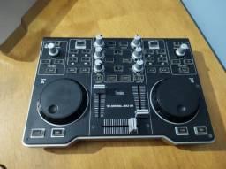 Controladora Hércules DJ MP3 e2