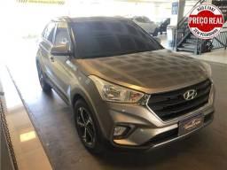 Título do anúncio: Hyundai Creta 2021 1.6 16v flex smart plus automático