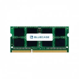 Memória Notebook Ddr3 4Gb/1600 Mhz Bluecase Bmkso3D16M135Ve11/4G, 1.5V