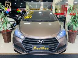 Título do anúncio: Hyundai HB20 1.0 confort plus manual
