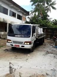 Título do anúncio: Caminhão GMC 7110