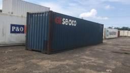 Container 40 (12 metros)