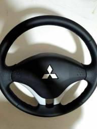 Revestimento  de volante  á partir de 120 reais.