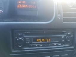 Título do anúncio: Radio original chevrolet 2012 clarion codificado com manual!