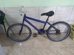 Título do anúncio: Bike.bicicleta aro 24