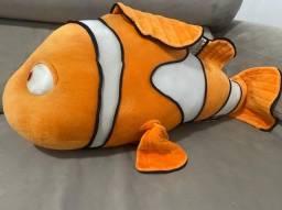 Pelucia peixe Nemo 75 cm