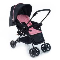 Vendo carrinho com bebê conforto