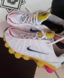 Título do anúncio: Nike 12 molas 41
