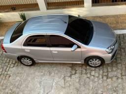 Título do anúncio: Étios sedan XLS AUTOMÁTICO