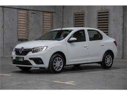Título do anúncio: Renault Logan 2020 1.6 16v sce flex zen manual