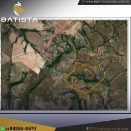 Fazenda 62 Alqueires, 145 km de Palmas