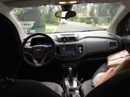 Spin 1.8 LTZ 8v Flex 4P automático! Todas revisões feitas na Chevrolet!