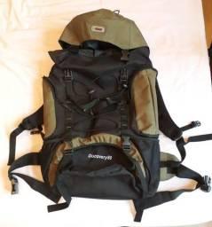 Mochila Backpack HBag Discovery 80 litros